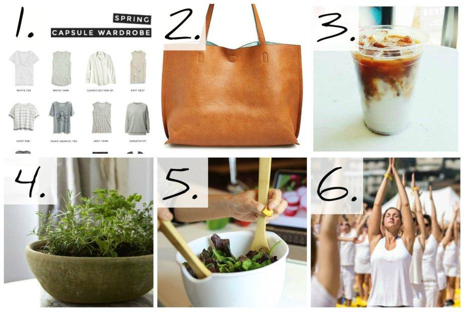 Friday Favorites 5.1.15- LivedInLace.com